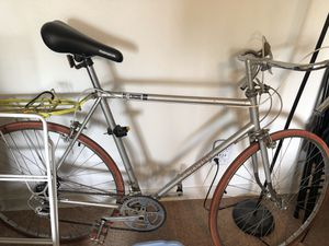 Free working bike to good home for Sale in Pittsburgh, PA