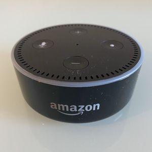 Amazon Echo Dot (2nd Generation) Smart Speaker for Sale in San Jose, CA