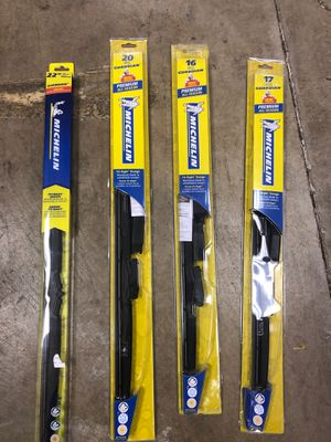 Windshield wipers for Sale in Tacoma, WA