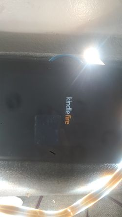 Kindle Fire model X43Z60 for Sale in Denver,  CO