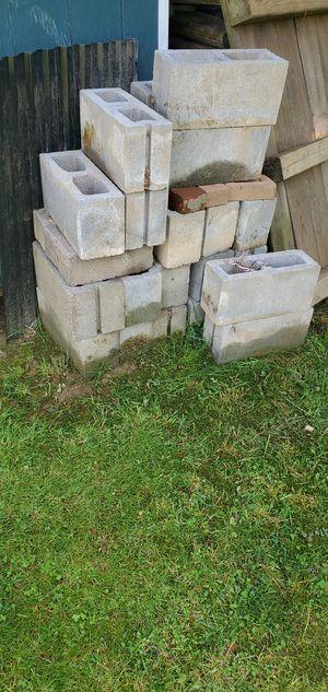Cinder Blocks for Sale in Crozet, VA