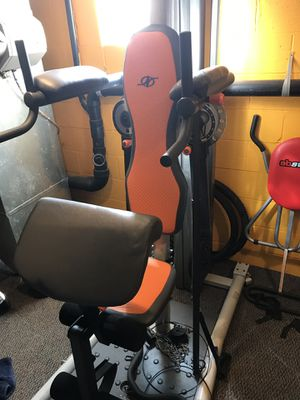 NordicTrack 360 home gym for Sale in Oakmont, PA