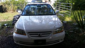 2002 Honda Accord V6 Fantastic for Sale in Wahneta, FL
