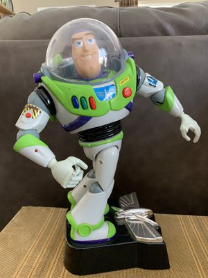 Buzz Lightyear for Sale in Columbia, MO