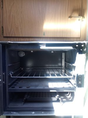 Oven for camper for Sale in West Valley City, UT