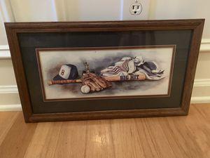 Baseball frame for Sale in Milton, GA
