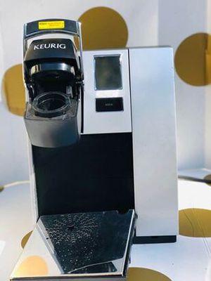KEURIG Industrial Coffee Machine for Sale in Modesto, CA
