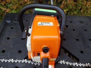 Chainsaw Stihl 029 Super 56.5cc 20in bar - $335 (Kent East Hill) for Sale in Kent, WA