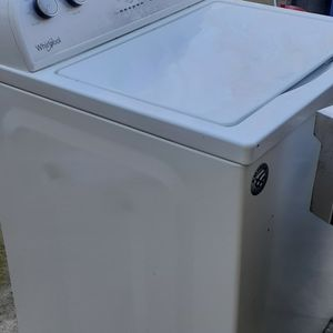 Whirlpool Washer for Sale in Hayward, CA