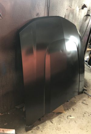 Mustang 2010-2014 hood for Sale in Livonia, MI