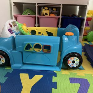 Toy car For infant for Sale in Hollywood, FL