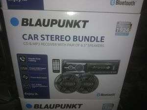Brand New BLAUPUNKT # OMAHA 206 for Sale in Providence, RI