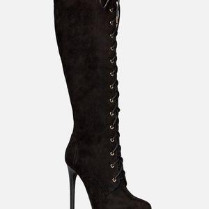 Noela Platform Stiletto Boot for Sale in Longmont, CO