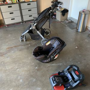 Baby Stroller/ Car Seat for Sale in Chino, CA
