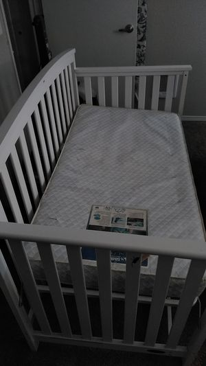 Baby crib for Sale in Vancouver, WA