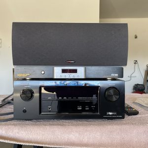 Home Theater Equipment for Sale in Scottsdale, AZ