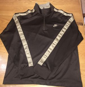 Nike Quarter Zip Jacket for Sale in Centre Hall, PA