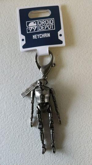 Disney Galaxys edge keychain new 5$ for Sale in Downey, CA