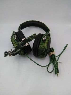 sades camo sa926T gaming headphones with mic for Sale in Spring Valley, CA