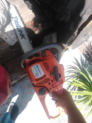 Husqvarna 440 chainsaw for Sale in Brooksville, FL