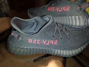7e201c93e574e8 Yeezy v2 350 Black (Size 9) for Sale in Modesto