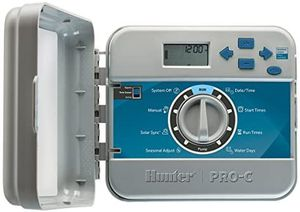 unter 12 Fixed Station Pro-C Sprinkler Outdoor Controller PCC-1200 for Sale in Bellevue, WA