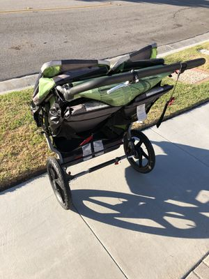 Bob double stroller for Sale in Torrance, CA