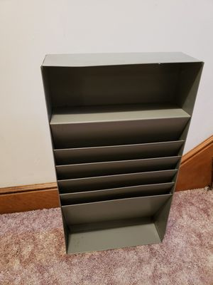 File Holder for Sale in Waltham, MA