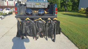 Motorcycle gear. for Sale in Hiram, GA