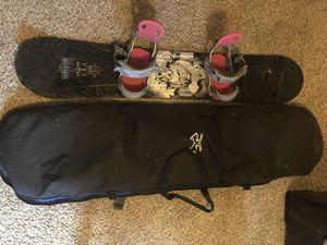 Snowboard for Sale in Reno, NV