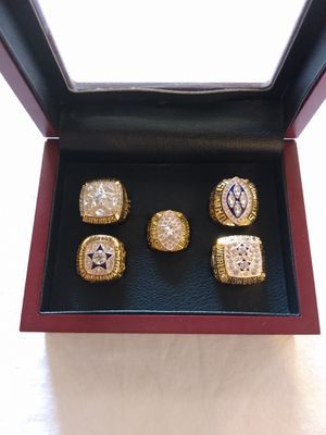 $45.. CHAMPIONSHIP RINGS for Sale in Arcadia, CA