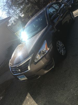2015 nissan altima 2.5L for Sale in Bowie, MD