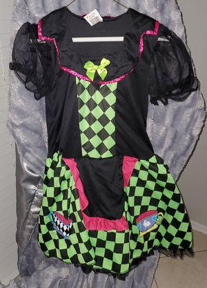 Miss Mat hatter Halloween costume for Sale in Orlando, FL