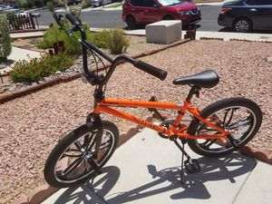"New bike Mongoose Legion BMX 20"" for Sale in Las Vegas, NV"