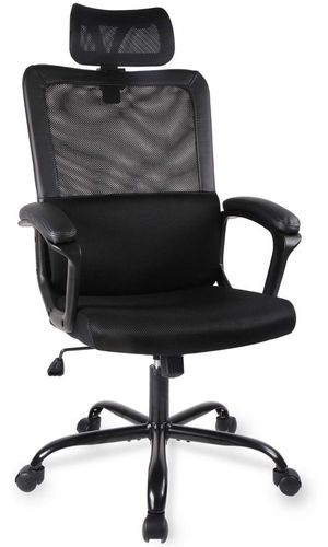Ergonomic office chair (in box) original price 92$ for Sale in Mountain View, CA