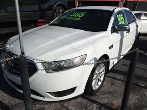2013 Ford Taurus for Sale in Miami, FL