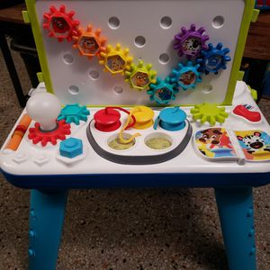 Baby Einstein STEM Play Table/Activity Station for Sale in Edgewood, FL