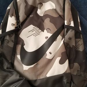 New Nike Backpack (Camo) for Sale in San Diego, CA