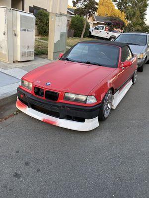 96 bmw 328ci e36 for Sale in Union City, CA