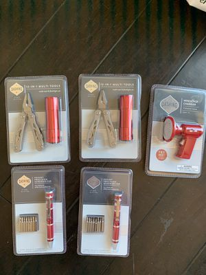 Christmas Stocking Stuffers (New) for Sale in Roselle, IL