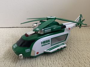 Hess Rescue Helicopter for Sale in Redondo Beach, CA