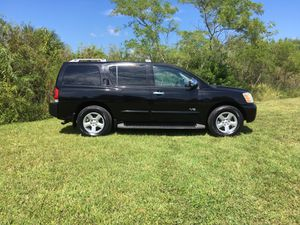 2007 Nissan Armada SE for Sale in St. Petersburg, FL