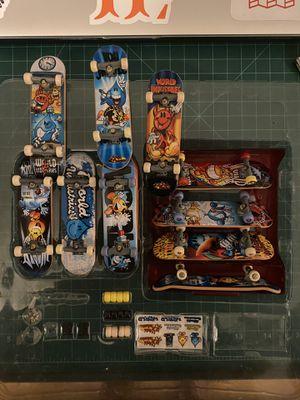 Tech Deck (14 tech decks in total) for Sale in Buena Park, CA