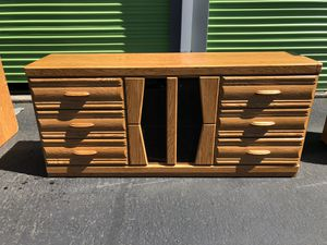 Long Dresser - for Sale in Vancouver, WA