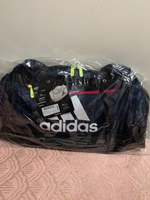 Adidas Duffle Bag for Sale in Moreno Valley, CA