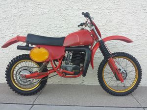1979 Maico 440 Magnum for Sale in Henderson, NV