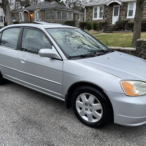 2001 Honda Civic EX for Sale in Woodlawn, MD