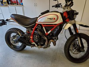2019 Ducati Scrambler Desert Sled for Sale in Brush Prairie, WA