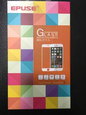 Tempered Glass Screen For IPhone 6 Plus for Sale in Pittsburgh, PA