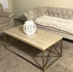 Coffee table (Must Go By July 4th!!!) for Sale in Culver City, CA
